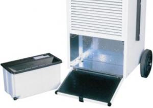 Осушитель воздуха промышленный Thermobile ProDry 55