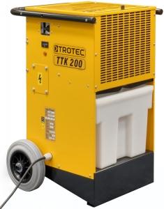 Осушитель воздуха TROTEC TTK 200