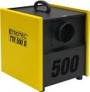 Осушитель воздуха TROTEC TTR 500 D