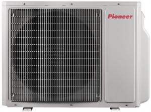Pioneer 2MSHD24A наружный блок