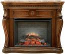 Портал RealFlame Barcelona 33 для электрокаминов Leeds 33SDW/DDW, Fireplace 33