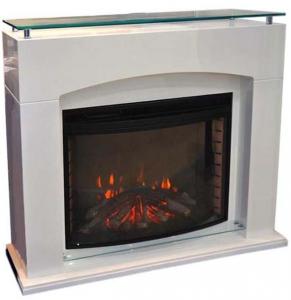 Портал RealFlame Laguna 33 для электрокаминов Leeds 33SDW/DDW, Firespace 33