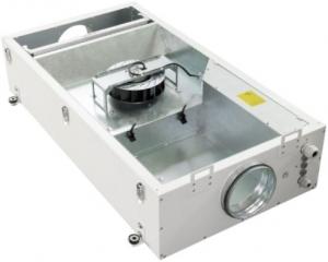 Приточная вентиляционная установка Salda Vega 700 E