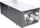 Приточная вентиляционная установка Salda Veka W-2000-27.2-L3
