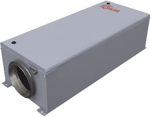 Приточная вентиляционная установка Salda Veka INT 400-1,2 L1 EKO