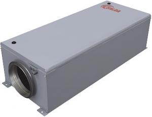 Приточная вентиляционная установка Salda Veka INT 400-5,0 L1 EKO