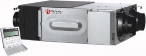 Приточно-вытяжная установка Royal Clima RCS 650Soffio