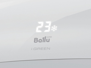 Сплит-система Ballu BSA-12HN1 серии iGreen