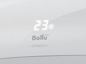 Сплит-система Ballu BSA-24HN1 серии iGreen