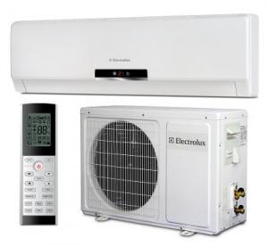 Сплит-система Electrolux CRYSTAL EACS-12 HC/N3