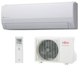 Сплит-система Fujitsu ASYG07LECA / AOYG07LEC