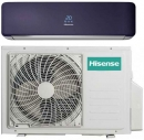 Сплит-система Hisense AS-11UR4SYDTD1 Purple ART Design DC Inverter
