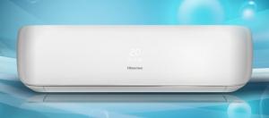 Сплит-система Hisense AS-13UR4SVETG6 Premium Design Super DC Inverter