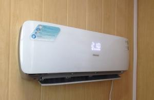 Сплит-система Hisense AS-13UR4SVPSC5(W) Premium Slim Design Super DC Inverter
