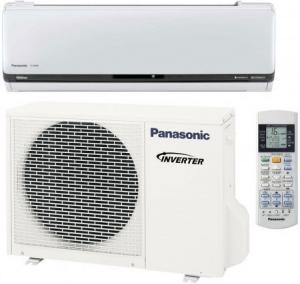 Сплит-система Panasonic CS-VE12NKE / CU-VE12NKE серии Exclusive