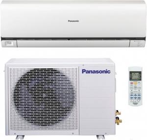 Сплит-система Panasonic CS-W12NKD / CU-W12NKD серии Delux