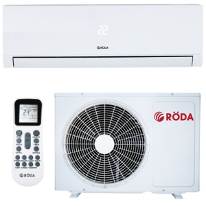 Сплит-система Roda RS-S09B / RU-S09B серии Ice
