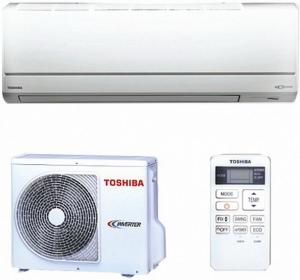 Сплит-система Toshiba RAS-07EKV-EE / RAS-07EAV-EE