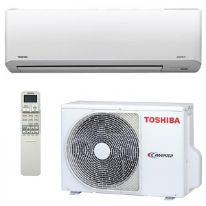 Сплит-система Toshiba RAS-18N3KVR-E / RAS-18N3AVR-E