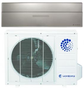 Сплит-система Venterra VSI-12HRN Innova Moderno DC Inverter