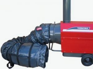 Тепловая пушка дизельная Thermobile ITA 45 Robust