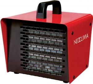 Тепловая пушка электрическая Neoclima КХ-3
