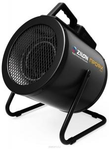Тепловая пушка электрическая Zilon ZTV-3C N2