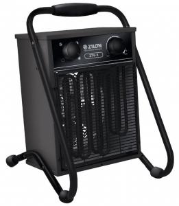 Тепловая пушка электрическая Zilon ZTV-24