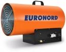 Тепловая пушка газовая Euronord K2C-G400E