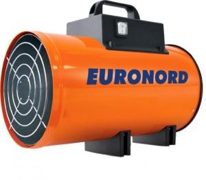 Тепловая пушка газовая Euronord Kafer 100R