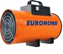 Тепловая пушка газовая Euronord Kafer 75