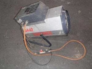 Тепловая пушка газовая Thermobile GA 42 E
