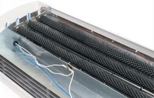 Тепловая завеса Ballu BHC-M20-T12 (пульт BRC-E)