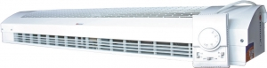 Тепловая завеса электрическая Hintek RM-1215-3D-Y