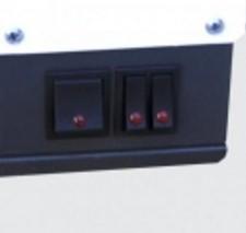 Тепловая завеса электрическая Hintek RS-0308-D