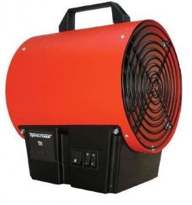 Тепловентилятор электрический Тропик TK2