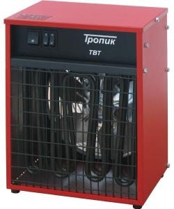 Тепловентилятор электрический Тропик ТВТ2