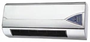 Тепловентилятор настенный керамический General Climate KPT-29-BR1