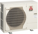 Тепловой насос Mitsubishi Electric PUHZ-W50VHA