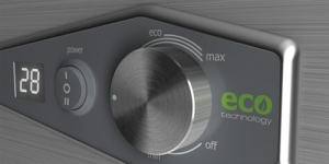 Водонагреватель электрический накопительный Ballu BWH/S 100 Nexus titanium edition H