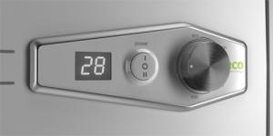 Водонагреватель электрический накопительный Ballu BWH/S 80 Nexus H