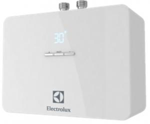 Водонагреватель электрический проточный Electrolux NPX6 Aquatronic Digital