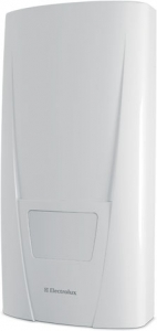 Водонагреватель электрический проточный Electrolux SP 21 ELITEC