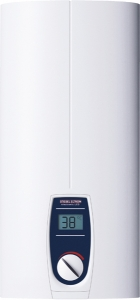 Водонагреватель электрический проточный Stiebel Eltron DEL 18 SLi