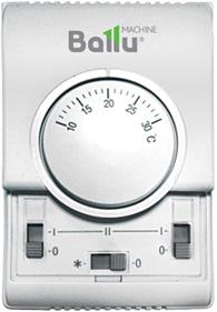 Водяная тепловая завеса Ballu BHC-H15-W30 cерии W2