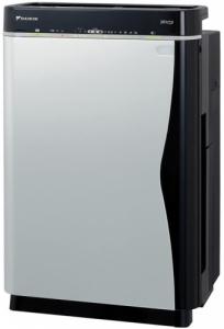Воздухоочиститель с увлажнением Daikin MCK75JVM-K