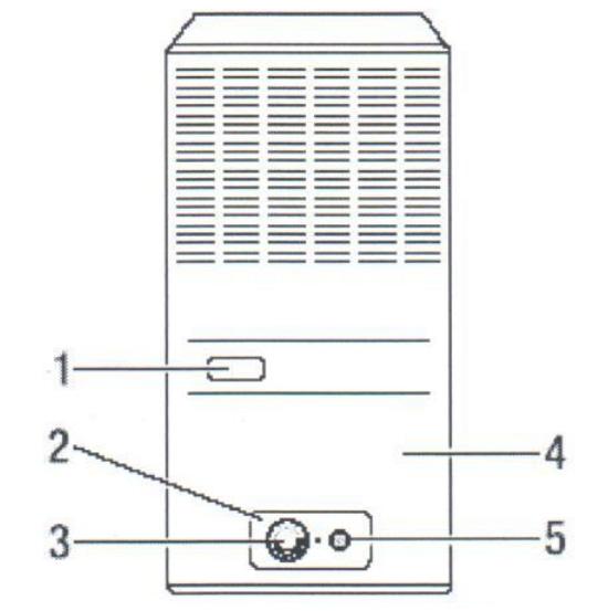 Конвектор газовый Gamat WR 20
