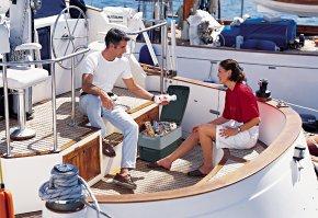 Waeco CoolFreeze CF 35 открывает новый уровень комфорта в путешествиях