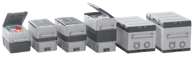 Автохолодильники Waeco CF