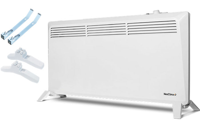 Конвектор Neoclima (Неоклима) электрический купить, цена
